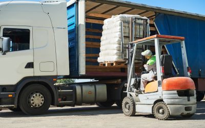 Safe Loading and Unloading Operations on Vehicles